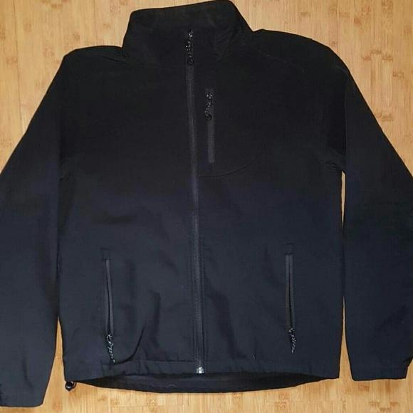 kuumia uusia tuotteita luonteen kengät luonteen kengät ♦Men's Black Diamond Full Zip Soft Shell Jacket♦